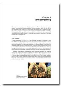 Vermicomposting by Food and Agriculture Organization of the United Na...