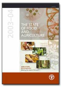 The State of Food Agriculture by Food and Agriculture Organization of the United Na...