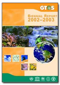 Biienniial Report 20022003 by Food and Agriculture Organization of the United Na...