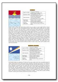 Kiribati by Food and Agriculture Organization of the United Na...