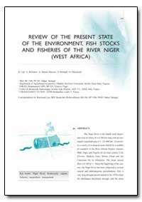 Review of the Present State of the Envir... by Lae, R.