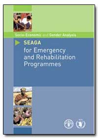 Seaga for Emergency and Rehabilitation P... by Food and Agriculture Organization of the United Na...