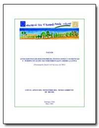 Antecedentes Socioeconomicos, Institucio... by Morales, Jorge