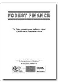 The Forest Revenue System and Government... by Doe, James W.