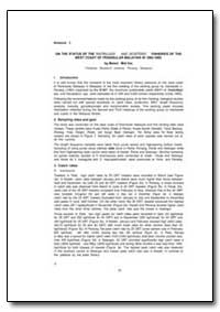 On the Status of the Rastrelliger and De... by Isa, Mansor Mat