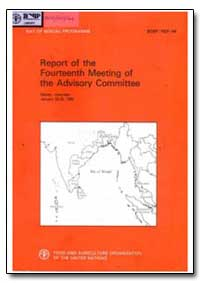 Report of the Fourteenth Meeting of the ... by Food and Agriculture Organization of the United Na...
