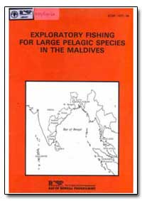 Exploratory Fishing for Large Pelagic Sp... by Anderson, R. C.