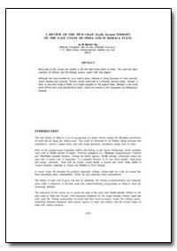A Review of the Mud Crab (Scylla Serrata... by Raj, M. Mahesh
