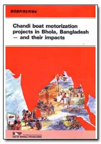Chandi Boat Motorization Projects in Bho... by Hall, Robert