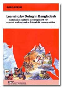Learning by Doing in Bangladesh-Extensio... by Roy, Rathindra Nath