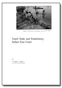 Tamil Nadu and Pondicherry, Indian East ... by Jerald, I. Joseph A.