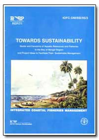 Towards Sustalnability Needs and Concern... by Derahman, Mohd. Shaupi B.