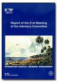 Report of the Twenty-First Meeting of th... by Food and Agriculture Organization of the United Na...