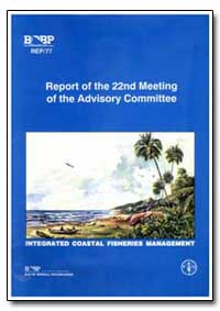 Report of the Twenty-Second Meeting of t... by Food and Agriculture Organization of the United Na...