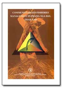 Community-Based Fisheries Management in ... by Food and Agriculture Organization of the United Na...