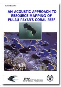 An Acoustic Approach to Resource Mapping... by Sze, Lee Wah
