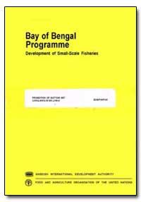 Promotion of Bottom Set Longlining in Sr... by Weerasooriya, K. T.