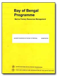 Shrimp Fisheries in the Bay of Bengal by Van, M.