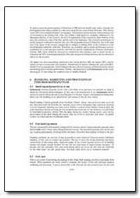 Handling, Marketingand Processing of Fis... by Food and Agriculture Organization of the United Na...