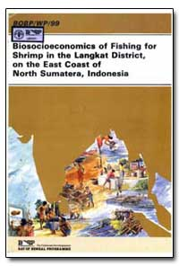 Biosocioeconomics of Fishing for Shrimp ... by Wahyudi, Bambang