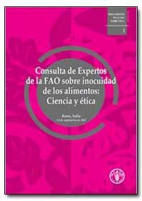 Consulta de Expertos de la Fao Sobre la ... by Food and Agriculture Organization of the United Na...
