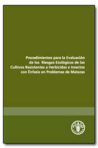 Procedimientos para la Evaluacion de Los... by Food and Agriculture Organization of the United Na...
