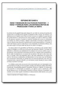 Estudio de Caso 9. Heno Y Residuos de Cu... by Food and Agriculture Organization of the United Na...