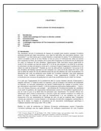 Chapitre 4 Innovations Technologiques by Food and Agriculture Organization of the United Na...
