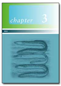 Chapter 3 Eels by Food and Agriculture Organization of the United Na...