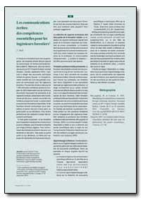 Comunicaciones Escritas Aptitudes Esenci... by Ball, J.