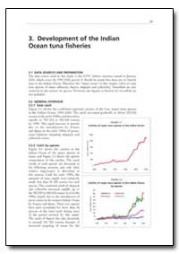 Development of the Indian Ocean Tuna Fis... by Food and Agriculture Organization of the United Na...