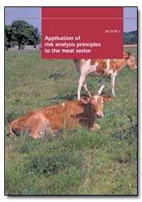 Application of Risk Analysis Principles ... by Food and Agriculture Organization of the United Na...