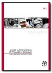 Uso de Antimicrobianos en Animales de Co... by Errecalde, J. O.