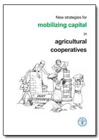 New Strategies for Mobilizing Capital in... by Von Pischke, J. D.