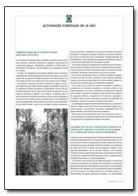 Fao Forestry by Food and Agriculture Organization of the United Na...