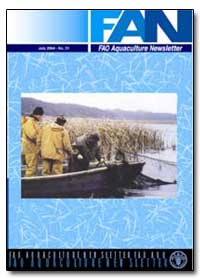 Fao Aquaculture Newsletter by Food and Agriculture Organization of the United Na...