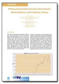 Fishery Based Food Security Fi Eld Schoo... by Bartley, Devin M.