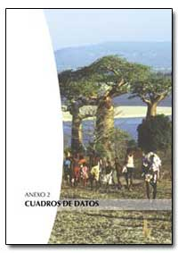Anexo 2 Cuadros de Datos by Food and Agriculture Organization of the United Na...