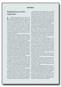 Impulsarlasacciones Regionales by Food and Agriculture Organization of the United Na...