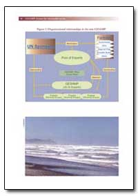 Figure 1. Organizational Relationships i... by Food and Agriculture Organization of the United Na...