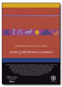 Agriculture et Dialogue des Cultures Not... by Food and Agriculture Organization of the United Na...