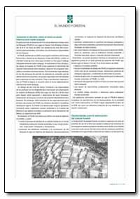 El Mundo Forestal by Food and Agriculture Organization of the United Na...