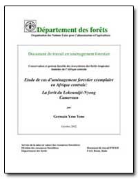 Étude de Cas Damenagement Forestier Exem... by Yene, Germain Yene