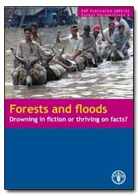 Forests and Floods Drowning in Fiction o... by Food and Agriculture Organization of the United Na...