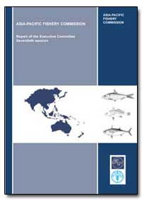 Asia-Pacific Fishery Commission Report o... by Food and Agriculture Organization of the United Na...