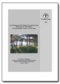 The Management of Villagers Owned Stone ... by Sulusoglu, Melekber, Dr.