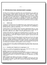 Paquetes de Programas para Microcomputad... by Food and Agriculture Organization of the United Na...