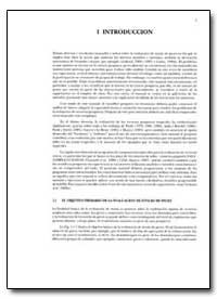 Introduccion a la Evaluacion de Recursos... by Food and Agriculture Organization of the United Na...