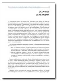 Chapitre II la Fenaison by Food and Agriculture Organization of the United Na...