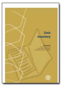 Data Inventory by Food and Agriculture Organization of the United Na...